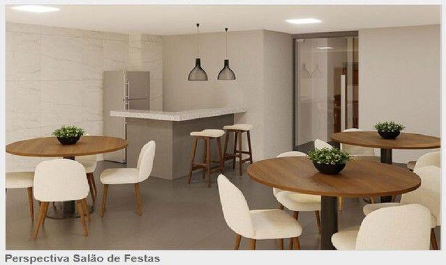 Apartamento 2 quartos Samambaia Sul perto do metrô, Taxas Grátis!  - Foto 19