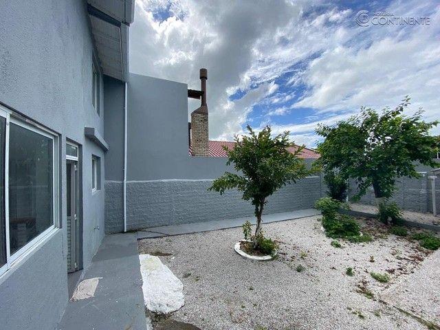 Casa à venda com 3 dormitórios em Balneário, Florianópolis cod:1328 - Foto 16