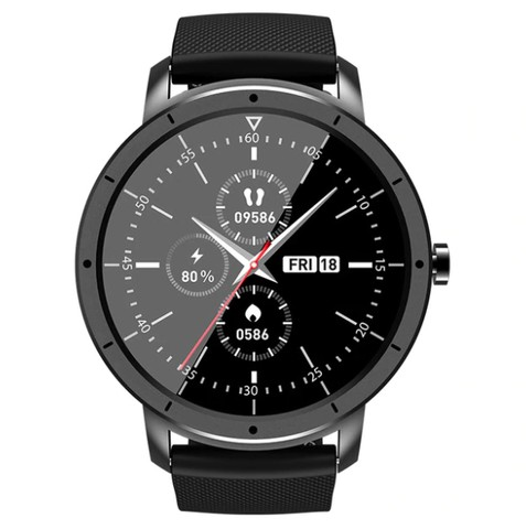 Smartwatch Howear HW21 Relógio Inteligente Com Frequência Cardiaca - Foto 3