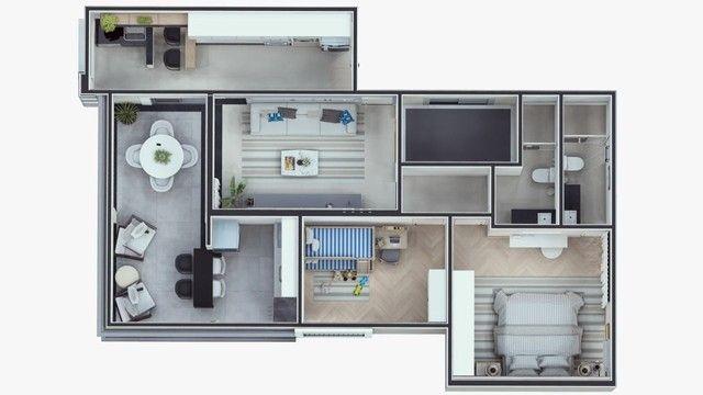 Apartamento São Lourenço  - Foto 7