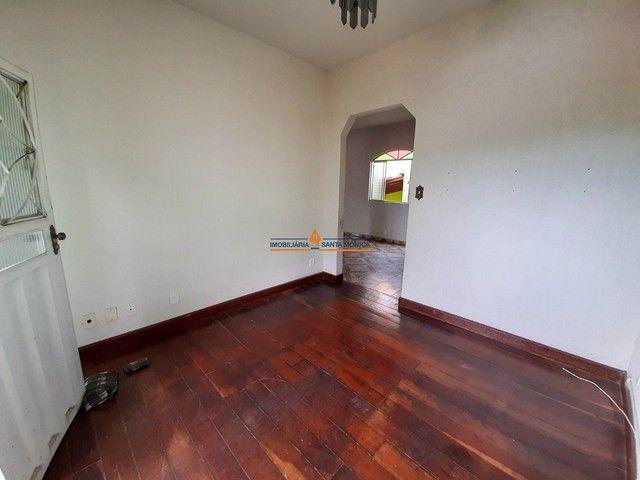 Casa à venda com 5 dormitórios em Céu azul, Belo horizonte cod:17889 - Foto 2