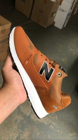 Vendo tênis e sapatos preços de fabrica  - Foto 2