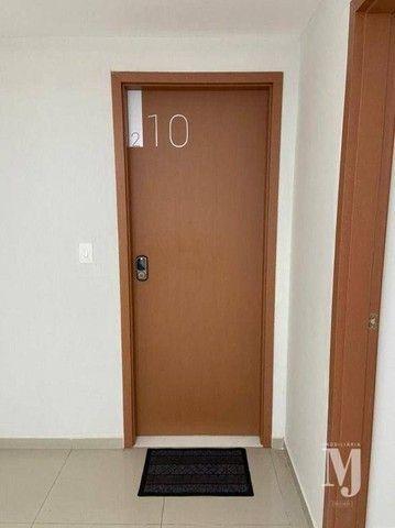 Apartamento com 1 dormitório para alugar, 38 m² por R$ 3.500/mês - Boa Viagem - Recife/PE - Foto 4