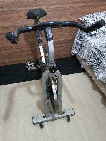 Bike Indoor - Bicicleta Spinning / RPM - Foto 6