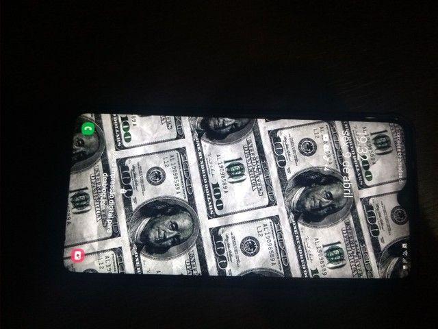 Vendo Samsung a 20s .pra sair rápido !!! - Foto 2