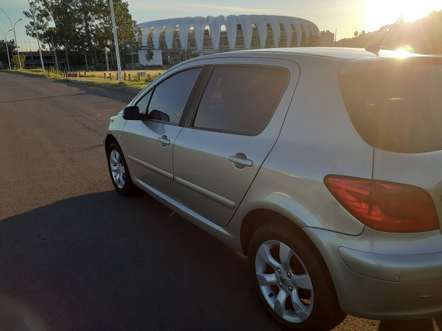 Peugeot 307 ,1.6   16 PR PK a alco/gosol ano 208 - Foto 11