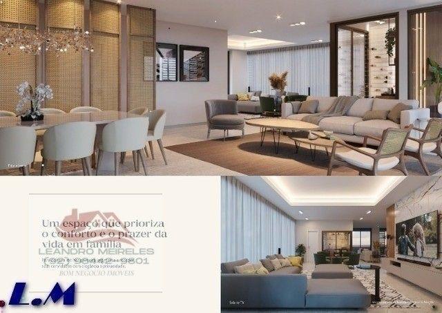 ¬>Lançamento apartamento Luxuoso no Adrianópolis <¬*$ - Foto 3