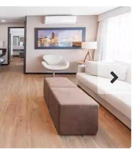 JS- Aluguel Ramada Hotel em boa viagem 40m - Taxas inclusas. - Foto 8