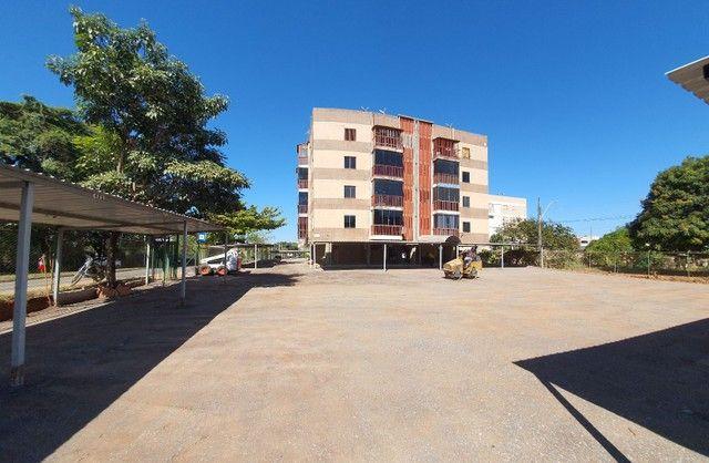 Apartamento 2 Quartos Com Sacada à Venda Quadra 5 Vila Buritis  - Foto 2