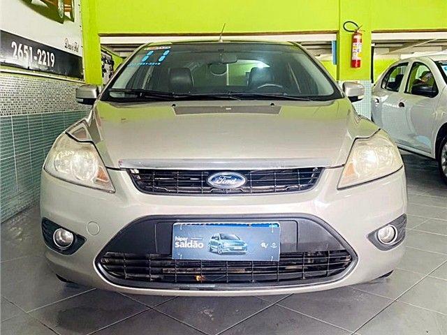 Ford Focus 2011 2.0 ghia sedan 16v flex 4p manual - Foto 7