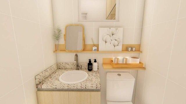 Casa à venda 2 quartos Alta Ville - Vila Isabel - Três Rios - Foto 3
