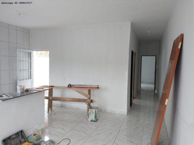 Casa para Venda em Várzea Grande, Cristo Rei, 2 dormitórios, 2 banheiros, 2 vagas - Foto 19