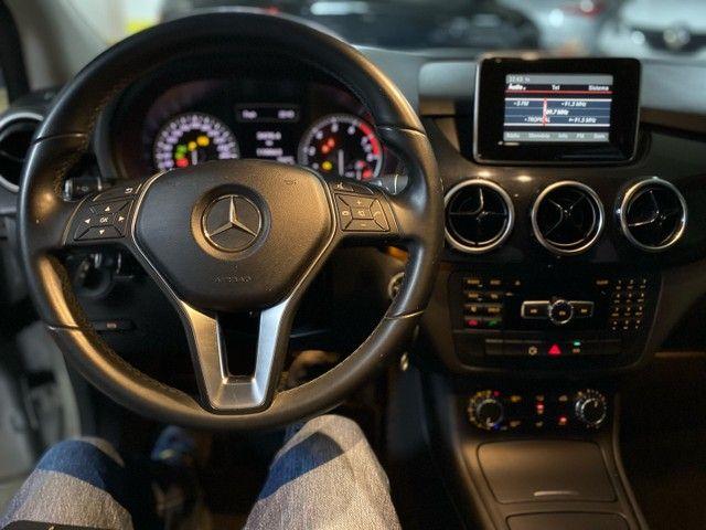 Mercedes bens B200 2013 - Foto 6