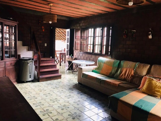 Casa em Gravatá com área de lazer privativa - Foto 4