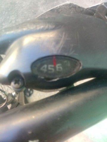 Vendo bicicleta aluminium aro 26  - Foto 2