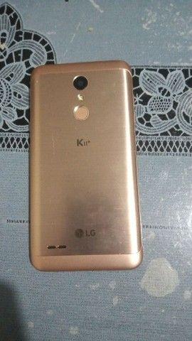 LG k11+ - Foto 2