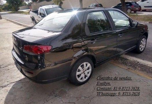 Fiat Sienna completo mensais de 453,00 adquira logo o seu!