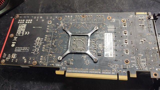 Placas de vídeo AMD e Nvidia - Foto 6