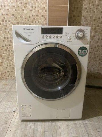 Máquina Lava e seca Electrolux 09kg  - Foto 5