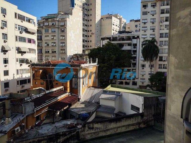 Dois quartos no Flamengo - Foto 20