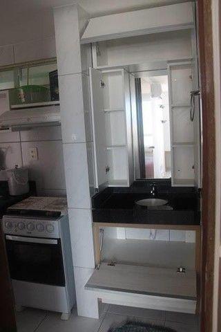 Vendo apartamento em Tambaú - Foto 4