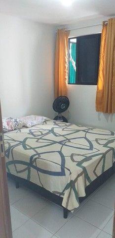 Apartamento para aluguel tem 63 metros2, 2 quartos, mobiliado, em Cabo Branco - João Pesso - Foto 12