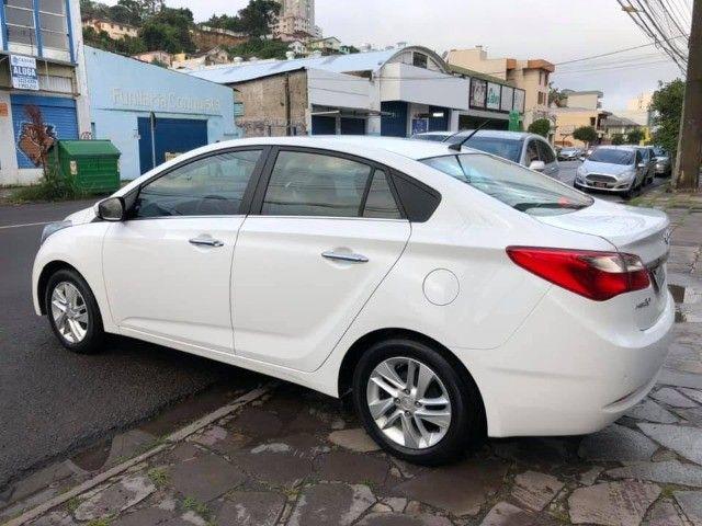 Hyundai HB20S Premium 1.6 Aut  - Foto 4