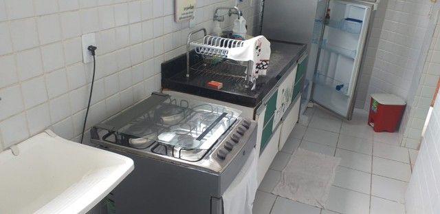 Apartamento para aluguel tem 63 metros2, 2 quartos, mobiliado, em Cabo Branco - João Pesso - Foto 15