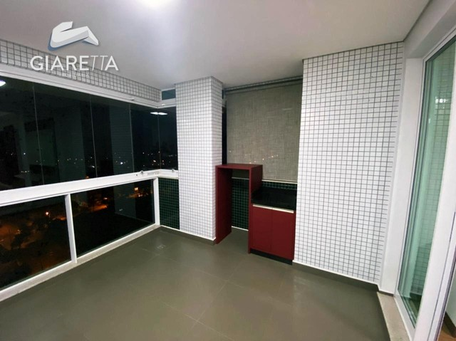 Apartamento com 3 dormitórios à venda,216.00m², JARDIM LA SALLE, TOLEDO - PR - Foto 13