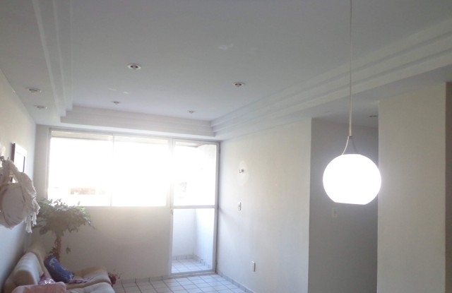 Apartamento em ótima localização em Manaíra 2 quartos - Foto 4