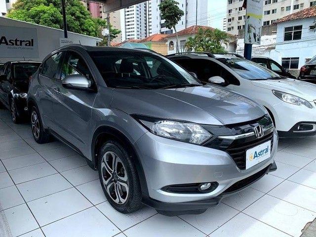 HR-V 2017/2017 1.8 16V FLEX EX 4P AUTOMÁTICO - Foto 3