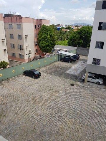 Apto. Parangaba, 3 quartos, R$ 1000, sem condomínio em frente ao Terminal da Lagoa - Foto 10