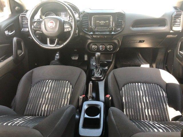 Fiat Toro Freedom 1.8 Automático Flex Completo 2018 - Foto 10