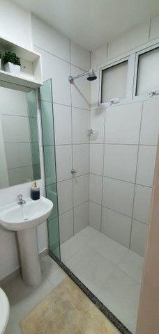 Apartamentos de 2 dormitório no Ponta Negra - Foto 14