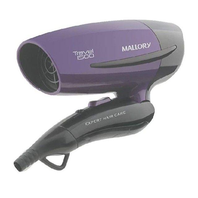Secador de Cabelo Mallory - Foto 2