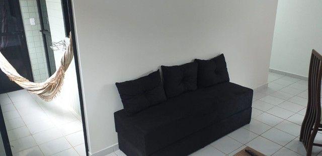 Apartamento para aluguel tem 63 metros2, 2 quartos, mobiliado, em Cabo Branco - João Pesso - Foto 6