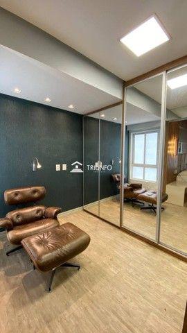 AB237 - Apartamento com 02 quartos/ fino acabamento/ 02 vagas cobertas - Foto 2