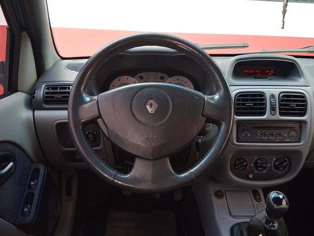 RENAULT CLIO PRIVILEGE 1.6 16V - Foto 16