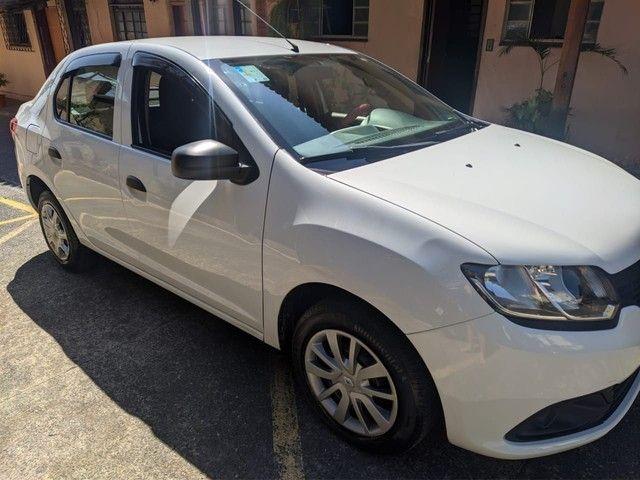 Renault Logan 1.0 2018/2019 - Foto 2