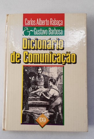 Dicionário de comunicação