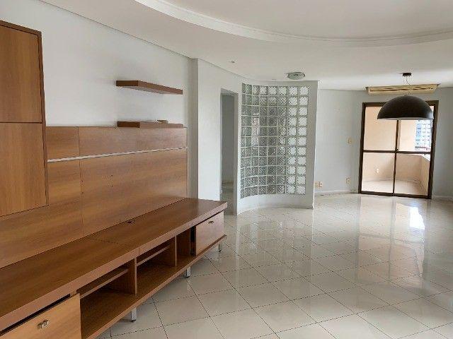 Vendo excelente apto. 3/4 com suíte com closet na Batista Campos. - Foto 4