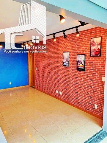 Vendo Apartamento The Sun - Parque 10, próximo ao Detran/110m²/3 Qtos  - Foto 9