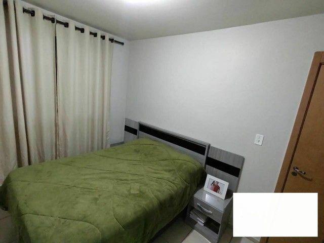 Apartamento de 2 quartos no condomínio gran castell, jardim da luz - Foto 5