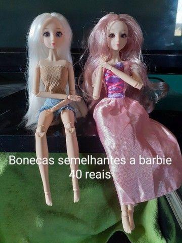 Vendo barbies - Foto 2