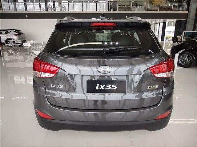 Hyundai Ix35 2.0 Mpfi gl 16v - Foto 4