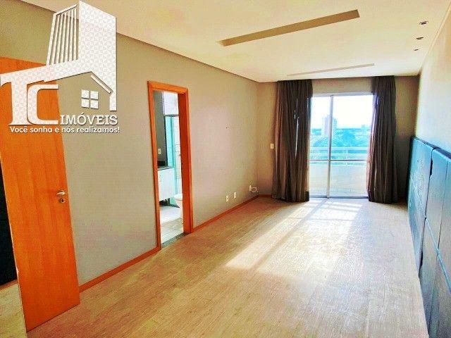 Vendo Apartamento The Sun - Parque 10, próximo ao Detran/110m²/3 Qtos  - Foto 5