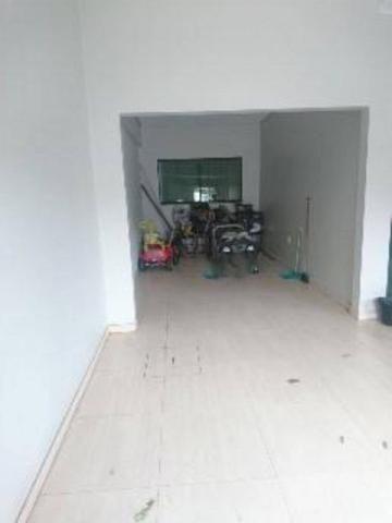 Vende-se casa recém reformada no bairro igarapé escriturada!