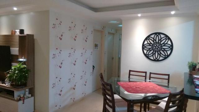 Apartamento Residencial / Capoeiras