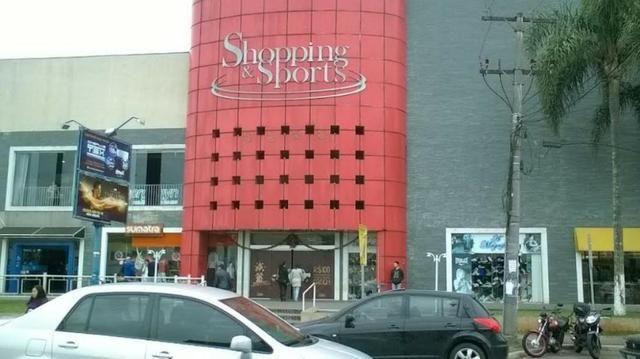 Localização Privilegiada Sobrado (Rua Francisco Derosso) em frente Shopping e Sports