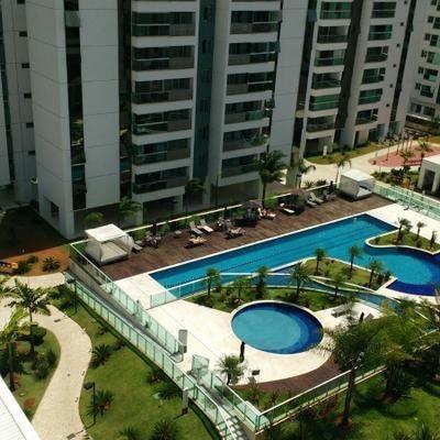 Vendo apartamento no Condomínio Ilhas Maurício Todo reformado.